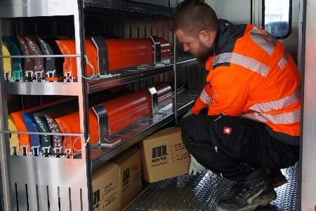 Martin Engineering implements conveyor belt cleaning programme