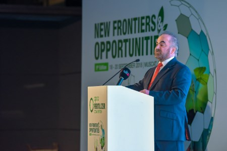 Fertilizer industry key to addressing global food security, say experts at 9th GPCA Fertilizer Convention