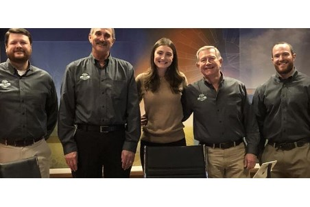 Soil health is the focus for Crop Vitality's next appearance on Rural America Live