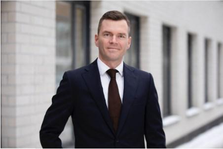 EuroChem appoints Petter Ostbo as Group CEO | World Fertilizer