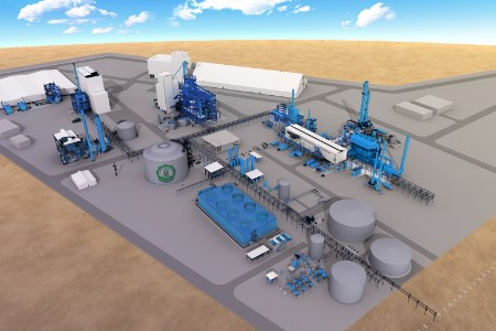 thyssenkrupp secures EPC contract for Egyptian fertilizer complex