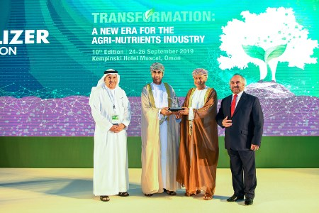 GCC Agri-Nutrients Industry needs to innovate to overcome challenges, say speakers at 10th GPCA Fertilizer Convention