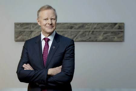 Haldor Topsoe appoints CEO