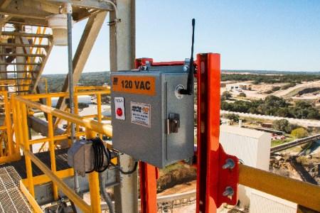 Martin Engineering develops belt cleaner monitoring system