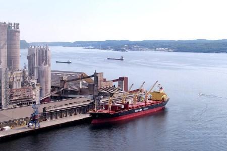 Yara begins shipment of fertilizer to East Africa