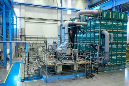 MHI Compressor International Corp. launches Gulf Coast centrifugal compressor test stand
