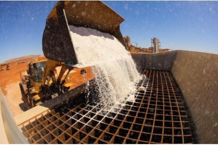 Salt Lake Potash begins Lake Way process plant commissioning