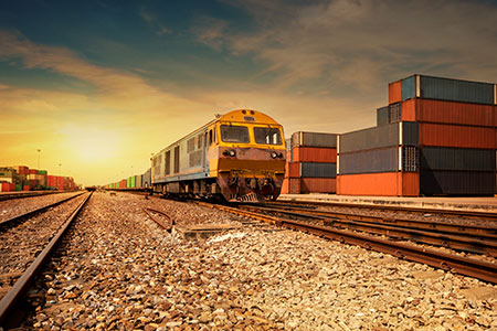 Transport Canada continues to improve the safe transportation of dangerous goods by rail